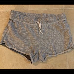 Old Navy Gray Shorts 🌷